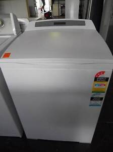 Second hand Washing Machine F & P 8.0 Kg ( SWM 363 ) Helensvale Gold Coast North Preview