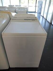 Second hand Washing Machine F&P Excellence 7.5kg ( SWM 179 ) Helensvale Gold Coast North Preview