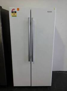 Second hand Fridge/Freezer Simpson 606 Litre ( SFF 154 ) Helensvale Gold Coast North Preview