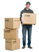 Temporary Moving/Operations Guy Needed Urgently