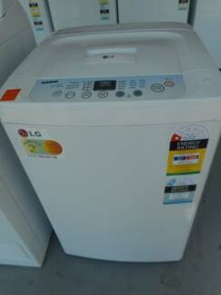 SECOND HAND WASHING MACHINES with 6 months warranty and delivery