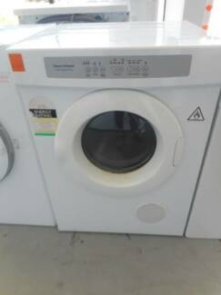 Second hand DRYER FISHER & PAYKEL 5.0 KG (MDR 032)