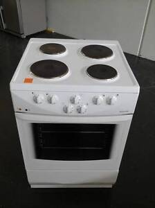 Second Hand Stove Upright KLEENMAID (SST 141) Helensvale Gold Coast North Preview