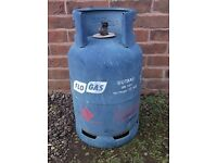Empty 13kg Flogas Butane Gas Cylinder Bottle