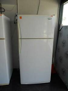 Second hand Fridge/Freezer Westinghouse 530 Litre ( SFF 168 ) Helensvale Gold Coast North Preview
