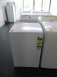 Second hand Washing Machine F & P 7.0 kg ( SWM 171 ) Helensvale Gold Coast North Preview