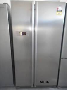Fridge freezer Samsung 600L with 6 Month warranty Makaus Services