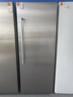 Second Hand upright FRIDGE FISHER & PAYKEL 451 L S/ST (MFF 254)