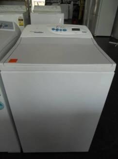 Second hand Washing Machine F & P Intuitve 7.0kg ( SWM 555 )