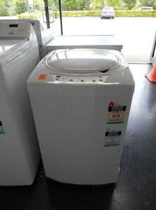 Second hand Washing Machine Homemaker 5 kg (SWM 209) Helensvale Gold Coast North Preview