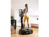 Horizon Merit V3000 Vibration Plate