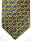 Fendi Men's Striped Ties