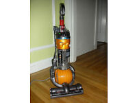 Dyson DC24 all working