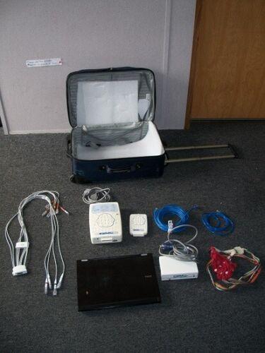 CADWELL EASY III EEG SLEEP SYSTEM! LOADED!