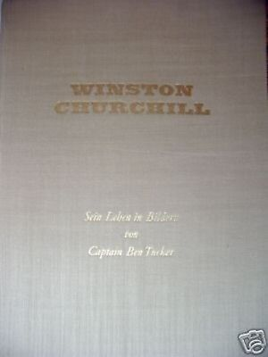 Winston Churchill Sein Leben in Bildern 1946