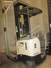 Used Crown Reach Truck - RR508045TT270AD Whyalla Whyalla Area Preview