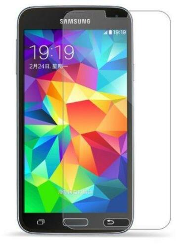 Galaxy S5 MINI tempered glass screen protector