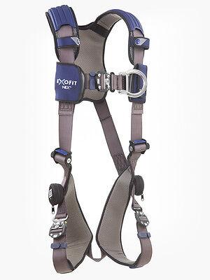 Dbi Sala 1113043 Exofit Nex Vest-style Climbing Harness 2xl