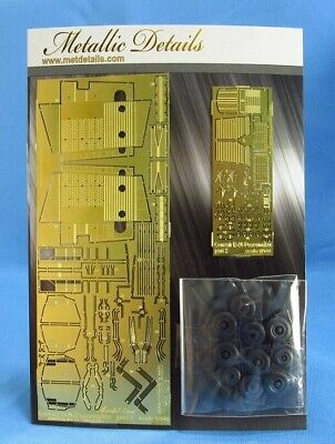 Metallic Details MDR14417 Detailing for aircraft (model B-36 Peacemaker) 1:144
