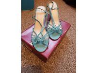 Ladies Sandals - Size 7