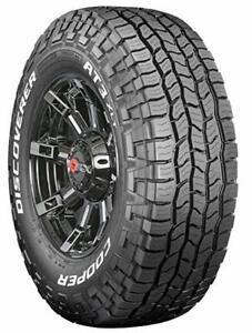 LT315/75R16 35 INCH NEW COOPER TIRES AT3 $185.00 EACH
