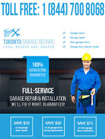 Affordable And Reliable Garage Door Repair