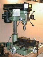 WANTED Mill Drill machine Tuart Hill Stirling Area Preview