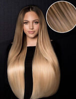 BRAND NEW NEVER WORN BELLAMI HAIR EXTENSIONS 100% REAL HAIR