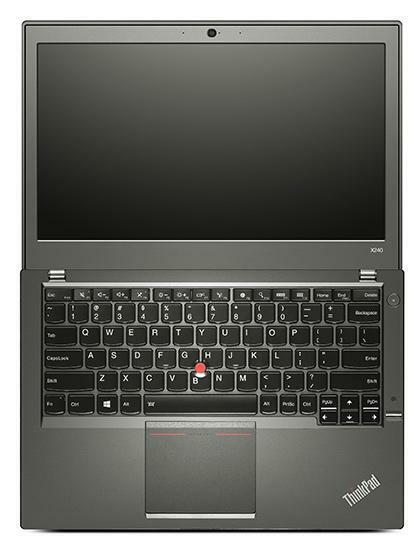 Laptop Windows - Lenovo ThinkPad X240 i5-4300U 4GB 128GB SSD Laptop Windows 10