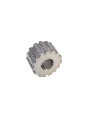 RC 1/4 Quarter Scale Sprint Car 1/2 Wide 15 Tooth Pinion Gear WCM Lightning Pro1 for sale  Muncie