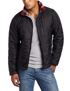 Columbia reversible 400 down fill puffer jacket