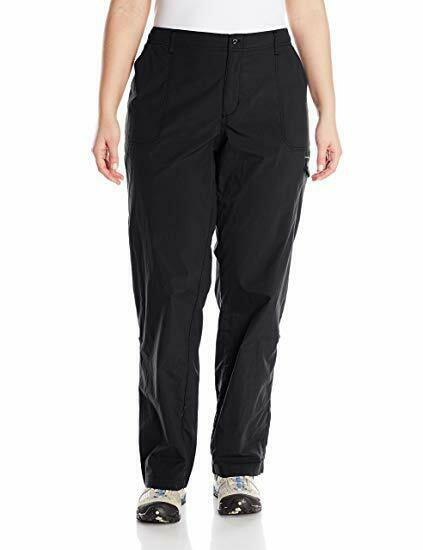 NWT Columbia Women's Size 18 PFG Aruba Roll Up Pant Plus S