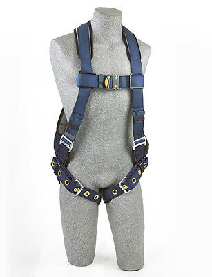 Dbi Sala 1109359 Exofit Vest-style Harness 2xl