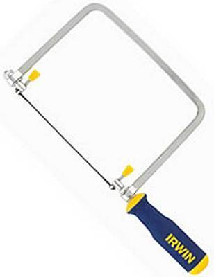 Irwin Industrial Tools 2014500 Coping Saw Replacement Blades — Coarse Blade
