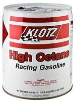 KLOTZ Lubricants & Race Fuels. DUFFS Garage