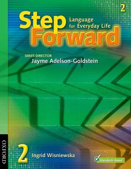 Step Forward 2. Student Book, Paperback, Students Book, ELT - 9780194392259