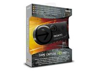 Roxio Game Capture HD Pro & Video Editing Software - YOUTUBE, FORTNITE, FIFA, COD, XBOX ONE, PS4