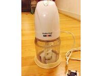 Food chopper for sale