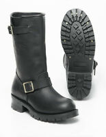 Mens Engineer Motorcycle boots at altimateoutlet keele/lawrence