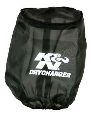 K&N Drycharger Black Air Filter Wrap - 5