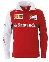 FERRARI CLOTHING, SHOES, HATS & MORE STARTING AT 25% OFF