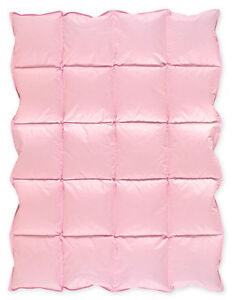 PINK-BABY-DOWN-ALTERNATIVE-COMFORTER-BLANKET-DUVET-INSERT-FOR-CRIB-BEDDING-SETS