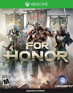 FOR HONOR FOR XBOX ONE