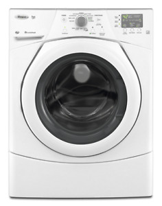 WHIRLPOOL DUET WASHER