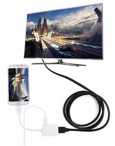 1080P MHL HDTV tamper-proof Adapter for Samsung Galaxy Northfield Port Adelaide Area Preview