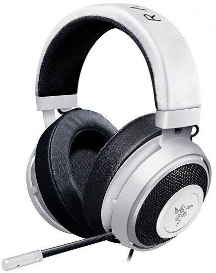 Razer Kraken Pro V2 Analog Gaming Headset with Retractable