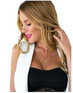 Gold Chain Necklaces - variety Glen Waverley Monash Area Preview