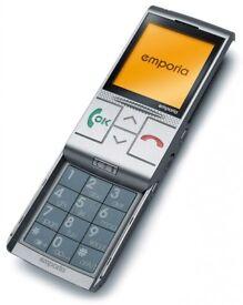 Emporia Life / Life Plus Senior Mobile Phone
