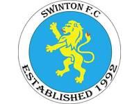 Swinton Ladies fc