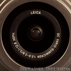 Leica D-Lux 4 Titanium Special Set Camera Outfit Mint [20692] Kitchener / Waterloo Kitchener Area image 8